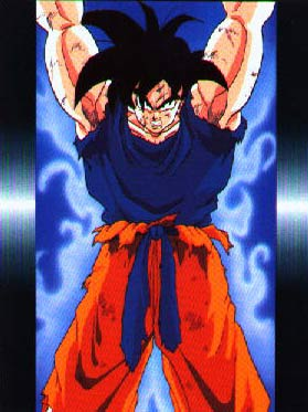 Temple O Trunks Images Dragonball Scans