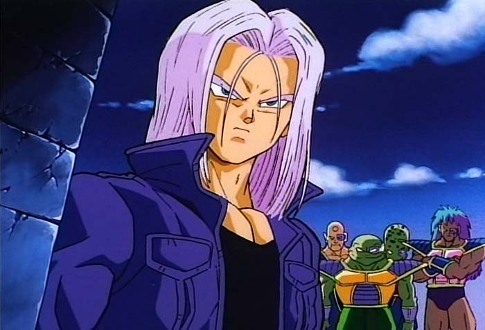 temple o trunks images trunks screencaps dbz movie 8